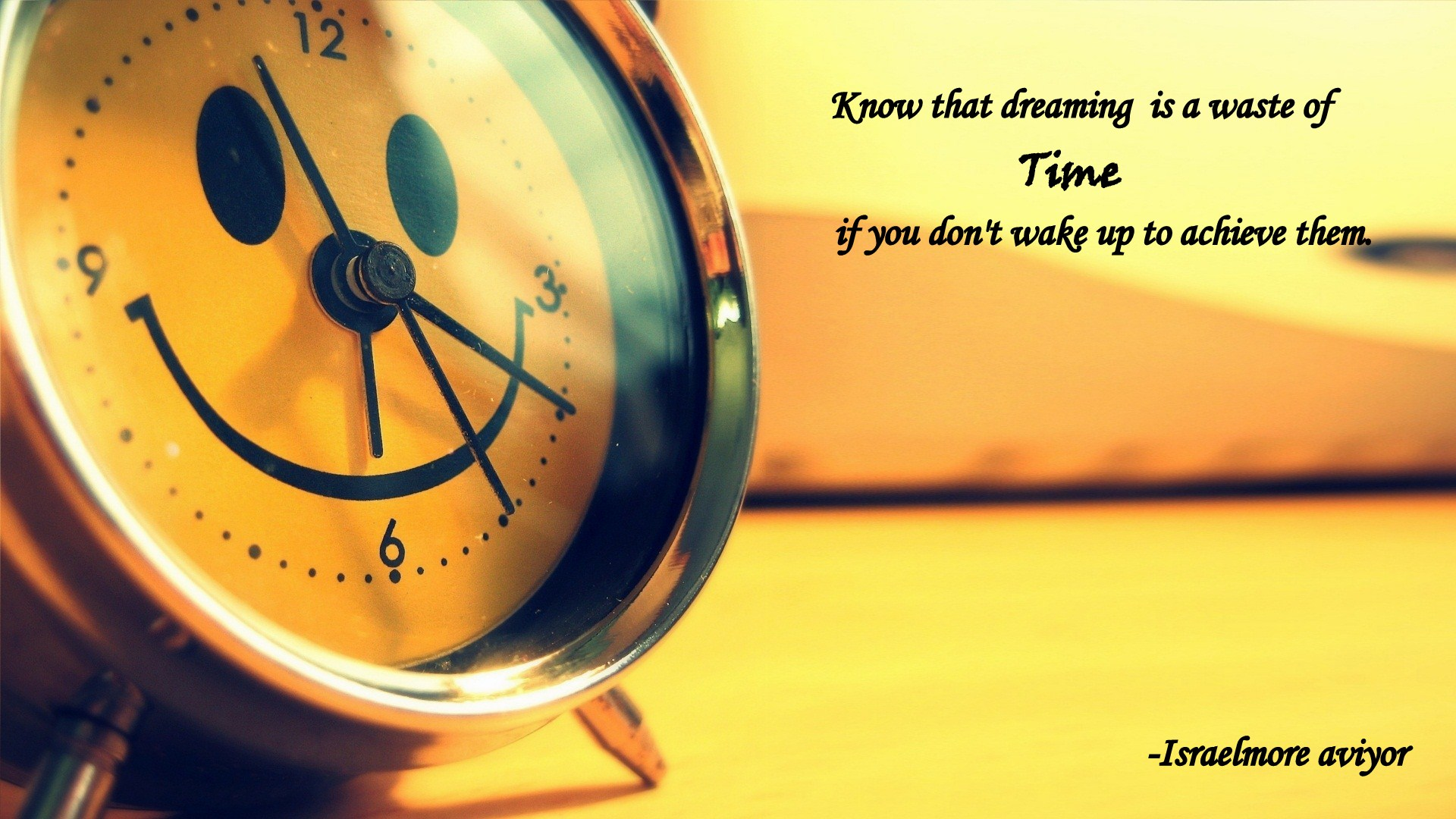 Helpful Time Management Quotes