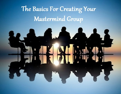 Creating Your Mastermind group