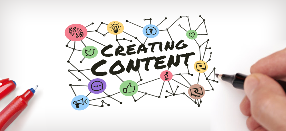 Content Creation Pros