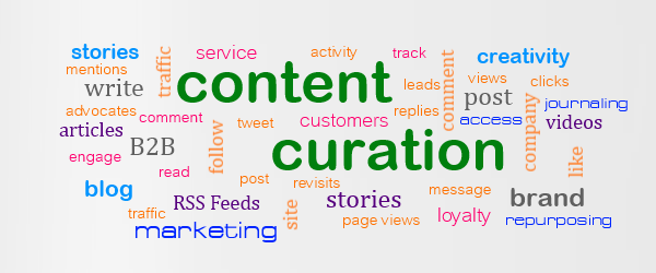 Content Curation Cons