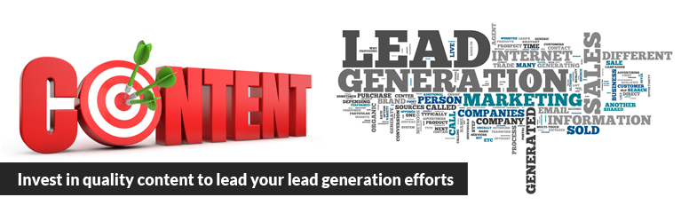 Quality Lead Generation