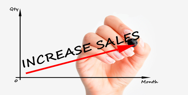 increase your sales