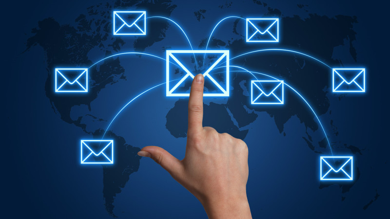 send emails more than once a week