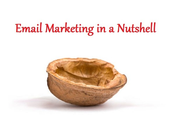 Email Marketing in a Nutshell
