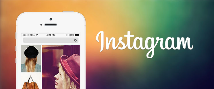 set up your business on Instagram