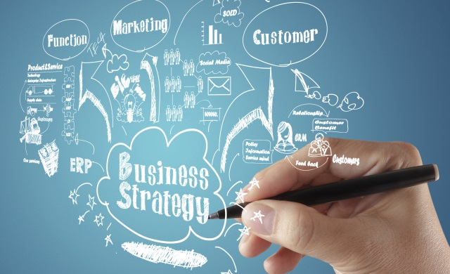 Business plans strategy